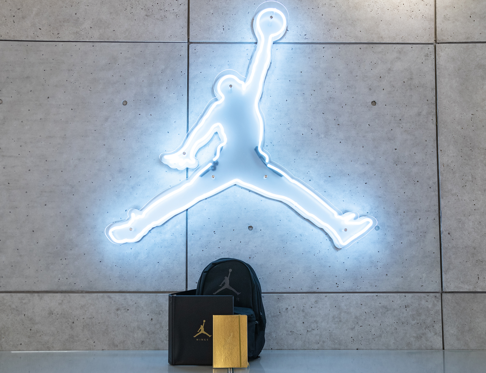 Back to School with Jordan Brand at Flight 23